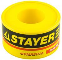 Фумлента 'MASTER' (0.075 ммх19 ммх10 м) Stayer 12360-19-040