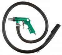 Пескоструйный пистолет Kraftool EXPERT QUALITAT 06581