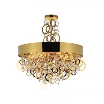 Подвесной светильник Favourite Leporem 2207-6P