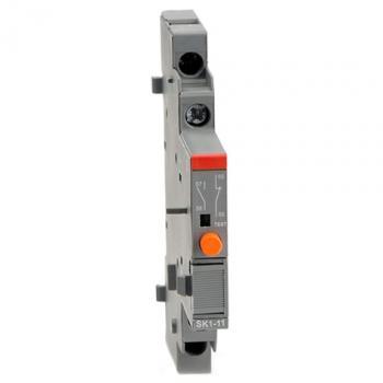 Боковые сигнальные контакты ABB 1НО+1НЗ SK1-11 для автоматов типа MS116